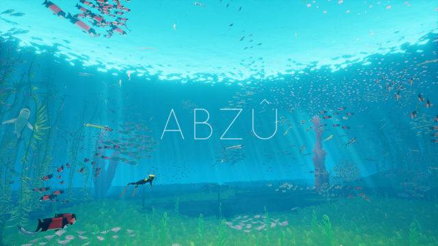 Abzû Coming to Switch