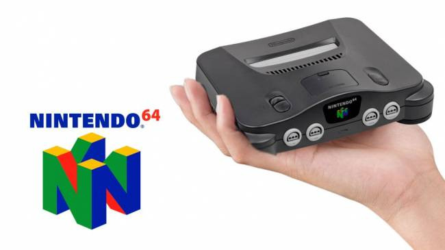Reggie Fils-Aime Says He Wouldn't Rule Out an N64 Classic Console Releasing