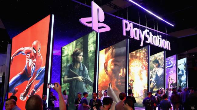 Sony PlayStation is Skipping E3 for the First Time Ever in 2019