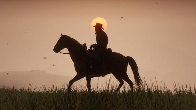 What Are Your Expectations For Red Dead Online?