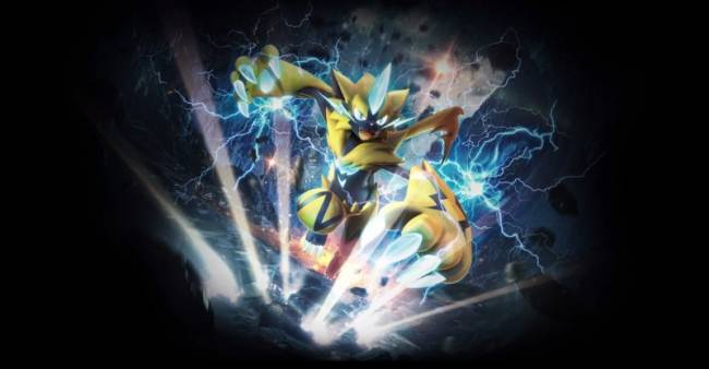 The Coolest Pokémon Sun And Moon – Lost Thunder Cards We Pulled From Booster Packs