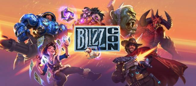 Our Full BlizzCon Interview With Blizzard Co-Founder Allen Adham