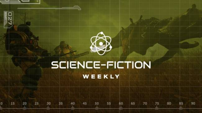 Science-Fiction Weekly – A Video Journey Into Fallout 76's Wasteland