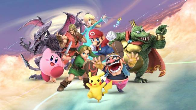 Super Smash Bros. Ultimate Is A Crossover Event 20 Years In The Making