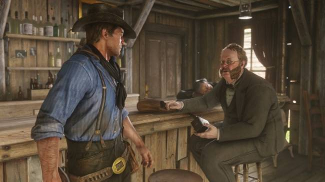 101 Things You Can Do In Red Dead Redemption II