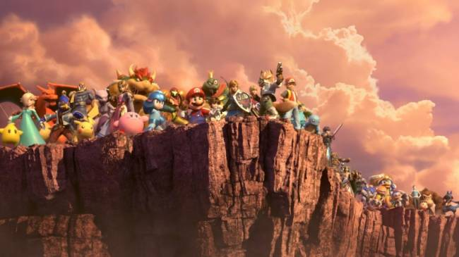 Masahiro Sakurai Talks Piranha Plant, Spirits, And 20 Years Of Super Smash Bros.