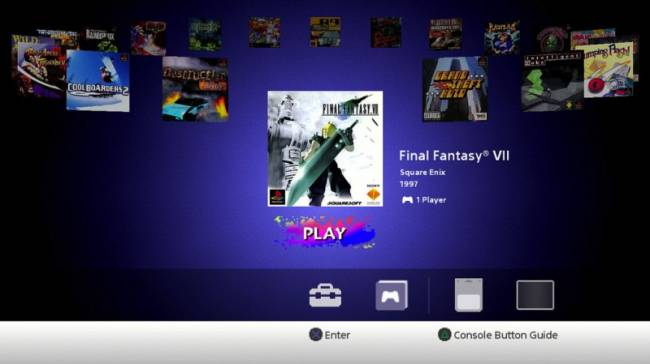 PlayStation Classic Review – Repeating The Past