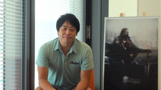 Tabata's Departure Is A Big Loss For Both Square Enix And Final Fantasy