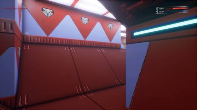 New Footage Of System Shock Remaster Shows Off Remade Environments