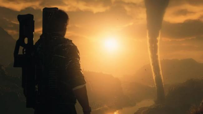 New Just Cause 4 Trailer Dives Into Biomes, Microjets, And Destructibility