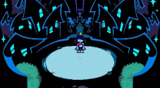 Undertale Creator Opens Up About Deltarune, Which Is A Long Way Off