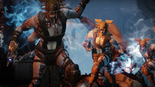 You Can Grab The PC Version Of Destiny 2 For Free