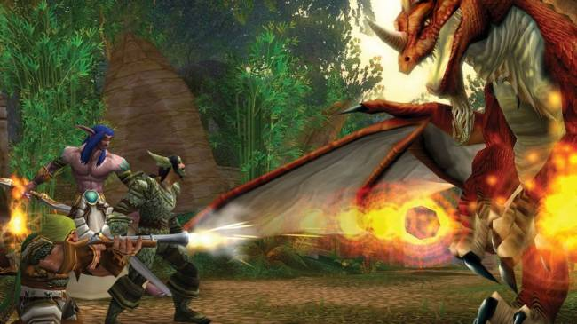 World Of Warcraft Classic Now Has A Release Window