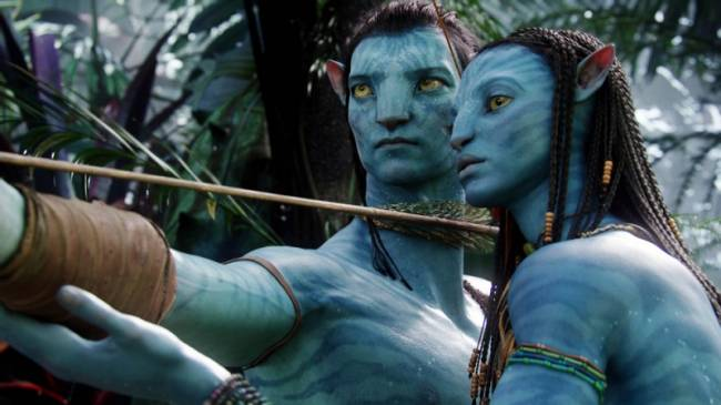 The Next Four Avatar Movies Reportedly Have Titles