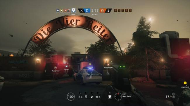 Ubisoft Removing Graphic Imagery From Rainbow Six Siege As It Expands To Asian Market