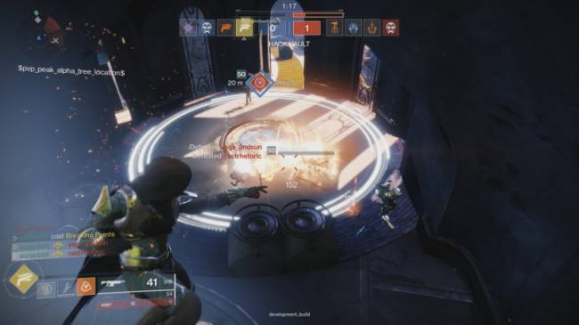 Bungie Removing New Crucible Mode Breakthrough From Competitive Playlist