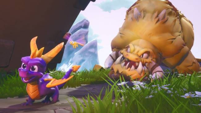 Spyro Drone Flies Across America To Deliver Spyro Reignited Trilogy To Snoop Dogg