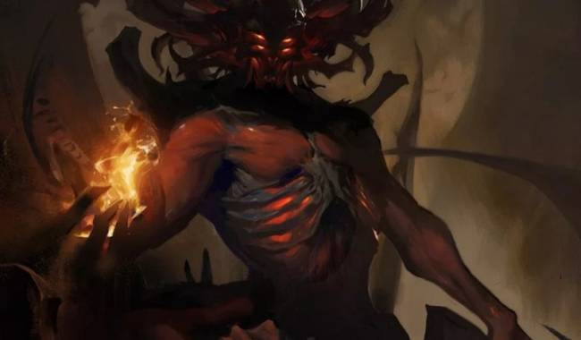 Blizzard Responds To Backlash Surrounding Diablo Immortal