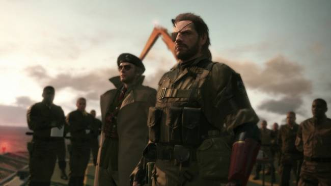 Metal Gear Solid V, Cities: Skylines Headline December's Humble Monthly Bundle