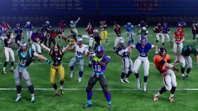 NFL Skins Coming To Fortnite