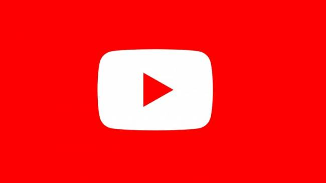 YouTube May Be Coming To Switch This Week