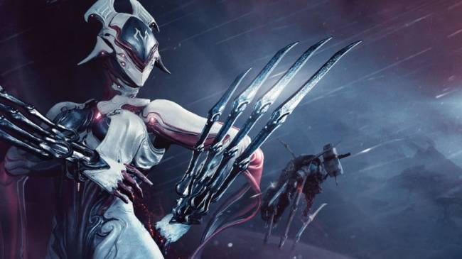 Warframe's Fortuna Expansion Releases This Week