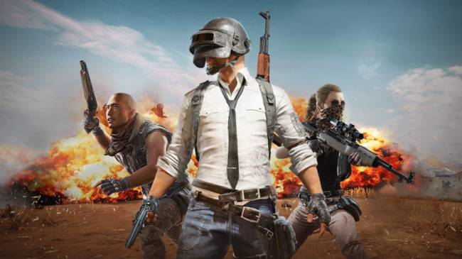 PlayerUnknown's Battlegrounds May Soon Come To PlayStation 4