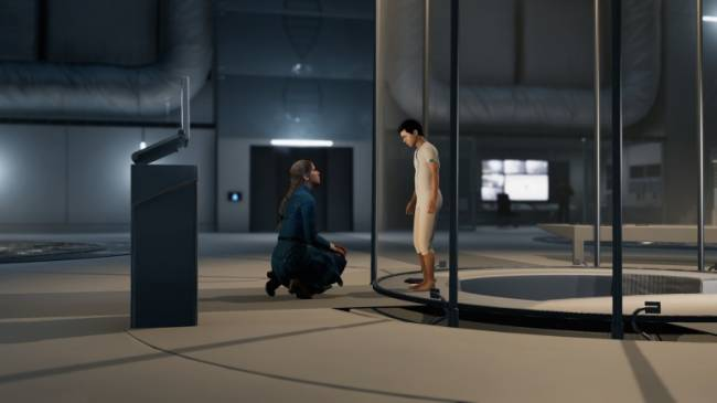 Dystopian Adventure Rain Of Reflections Unveils First Gameplay Trailer