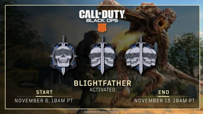 Call of Duty Blackout Mode Patch Removes Troublesome 9-Bang Grenade