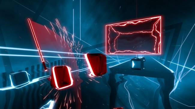 Beat Saber Arrives On PlayStation VR This Month With New Content