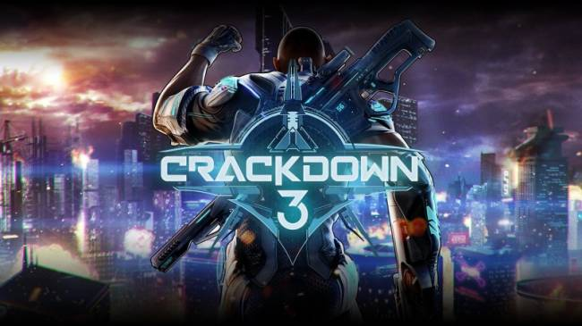Crackdown 3 Secures February Release Date, Original Crackdown Free Through November