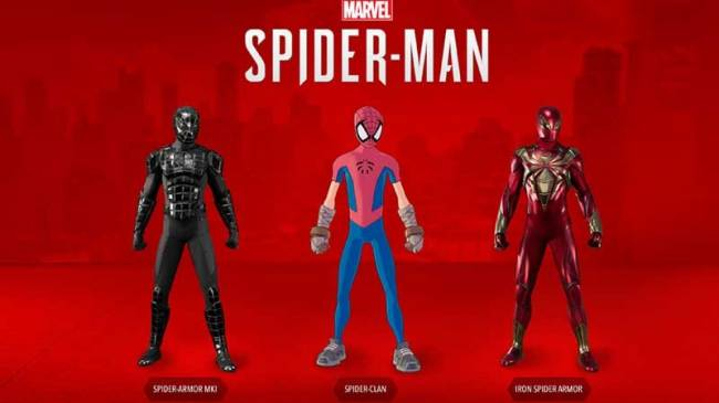 Spider-Man Turf War DLC Takes On Hammerhead