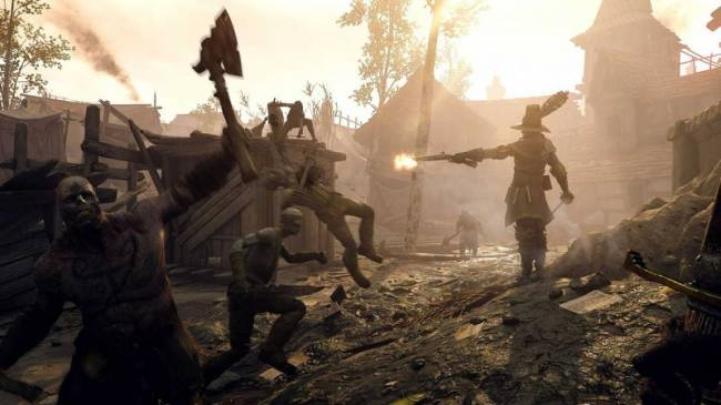 Warhammer: Vermintide 2 On PS4 Gets Release Date, Closed Beta