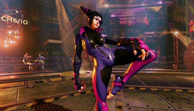 Sponsor Drops Top Street Fighter V Competitor In Light Of Domestic Abuse Allegations