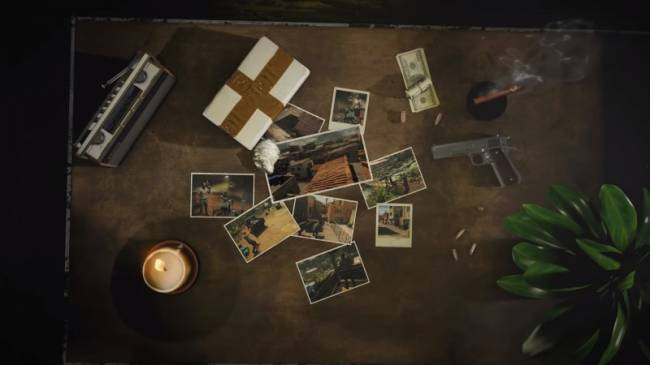 Narcos-Themed Strategy Game Announced For 2019