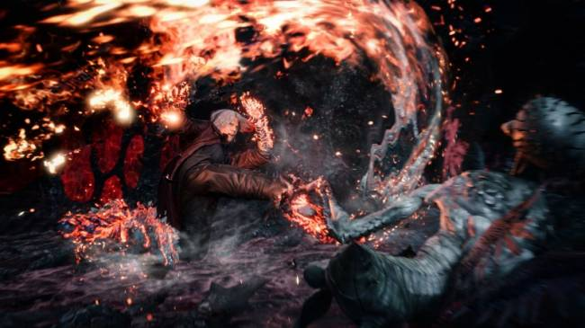 Devil May Cry Show Coming From Castlevania Producer