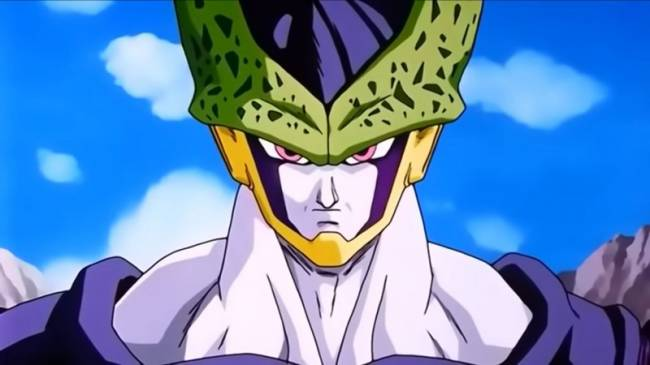 Cell And Piccolo Coming To Jump Force