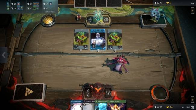 Valve Addressed Fan Complaints Before The Artifact Beta Launched