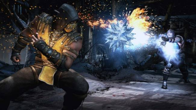 Rumor: Voice Actor Claims New Mortal Kombat Project In The Works