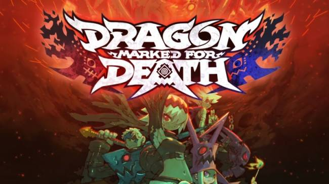 Switch Action-RPG Dragon Marked For Death Release Moved To Early Next Year