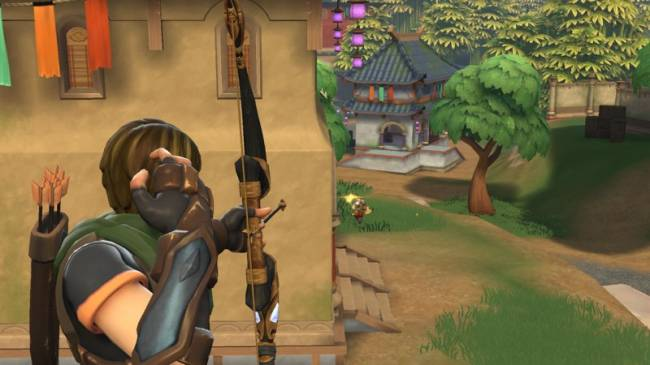 Crossplay, Unified Progression Coming To Paladins, Realm Royale, And Smite Next Year