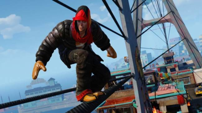 Sunset Overdrive Director Joining Microsoft's Internal Studio The Initiative