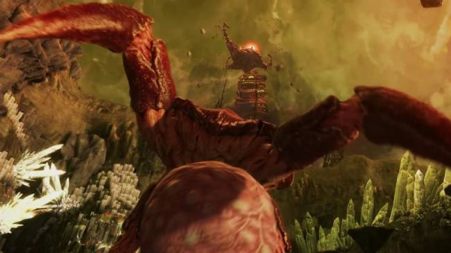 Black Mesa: Xen Finishes The Half-Life Remake In A Stunning New Way