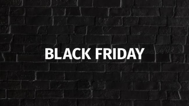 Reader Discussion – What's The Best Black Friday Deal You've Snagged?