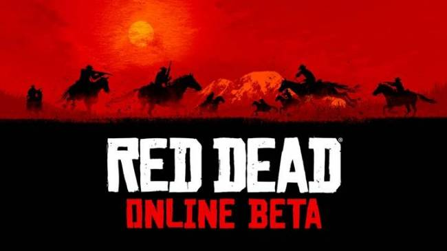 Red Dead Online Beta Rollout Begins Today