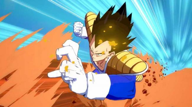 New Dragon Ball FighterZ Update Adds Online Tournaments