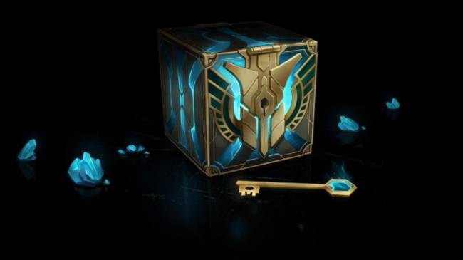 ESA Backs Up Loot Boxes As FTC Begins Investigations