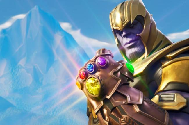 Avengers: Infinity Wars Directors The Russo Brothers Appearing At The Game Awards