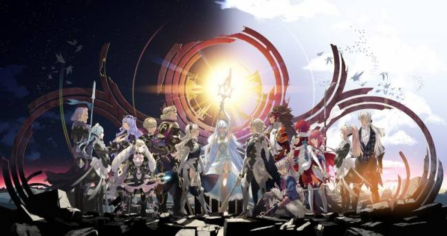 Fire Emblem Gets Its Own Expo In Japan