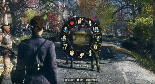 Bethesda Permabans Homophobic Group In Fallout 76